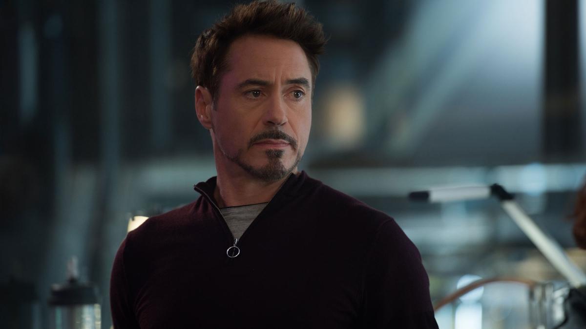 Este video muestra a Robert Downey Jr. audicionando para ser Iron Man. Noticias en tiempo real