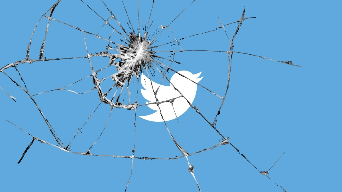 ¡No eres tú! Twitter se cae. Noticias en tiempo real
