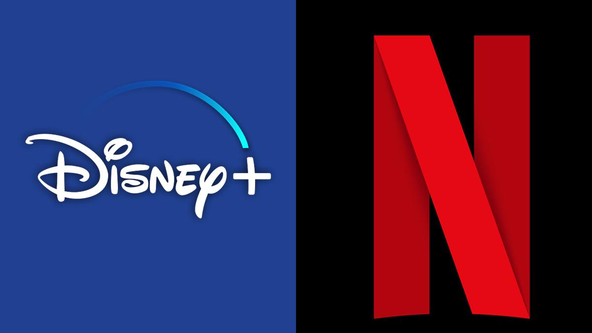 Disney+ vs Netflix: precios, catálogo, dispositivos y todo lo que debes saber. Noticias en tiempo real