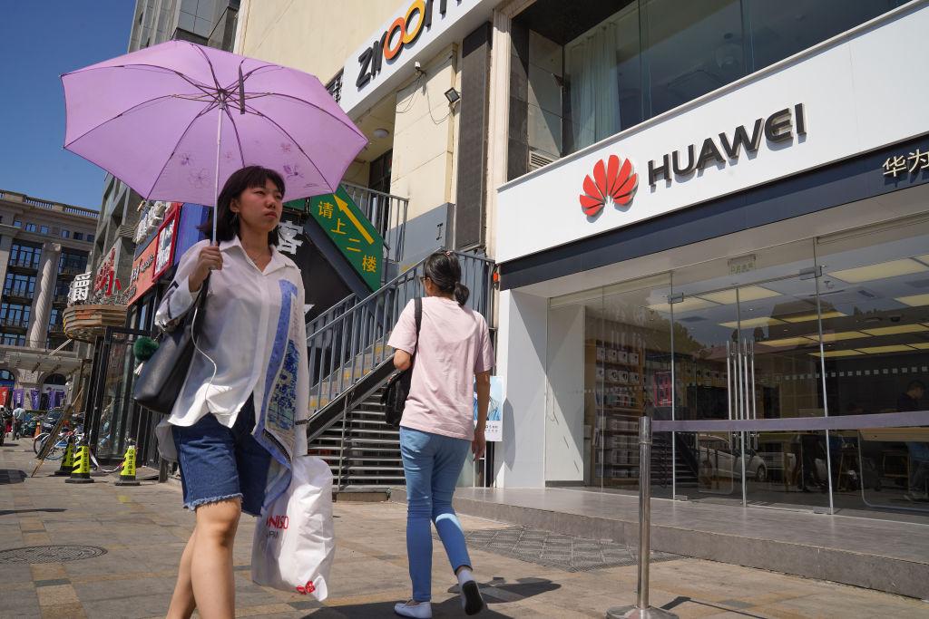 Pide fundador de Huawei a empleados innovar, de lo contrario podrían recibir recortes salariales. Noticias en tiempo real