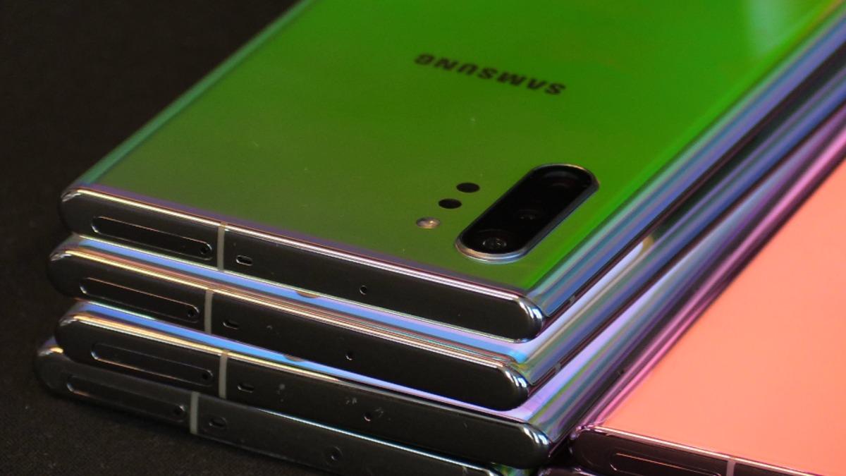 ¿Por qué el Note 10 no tiene jack de auriculares? Samsung responde. Noticias en tiempo real