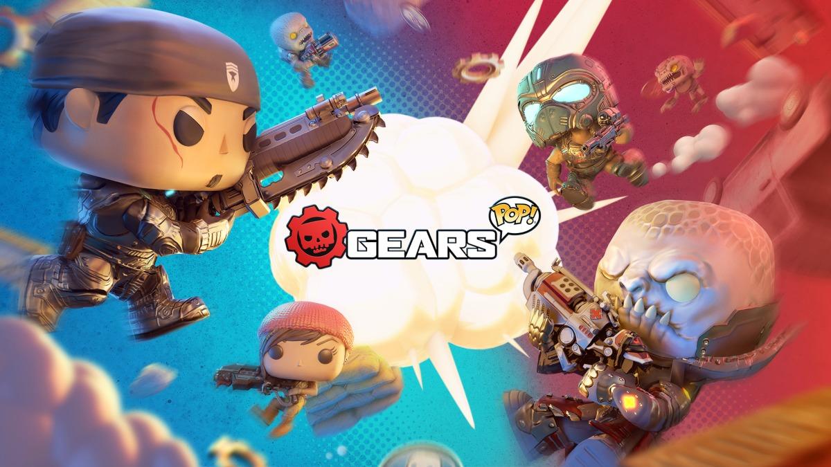 Ya puedes descargar gratis Gears POP! y te decimos qué tal está. Noticias en tiempo real