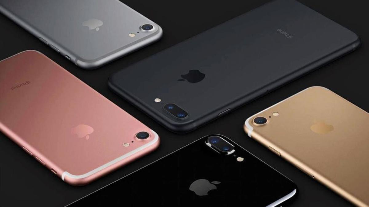 Unocero Deals: iPhone 7, Smart TV de Samsung, laptop de Lenovo y más en descuento. Noticias en tiempo real