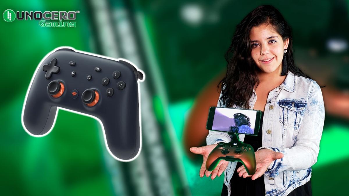 El futuro de los videojuegos: servicios de streaming que debes conocer. Noticias en tiempo real