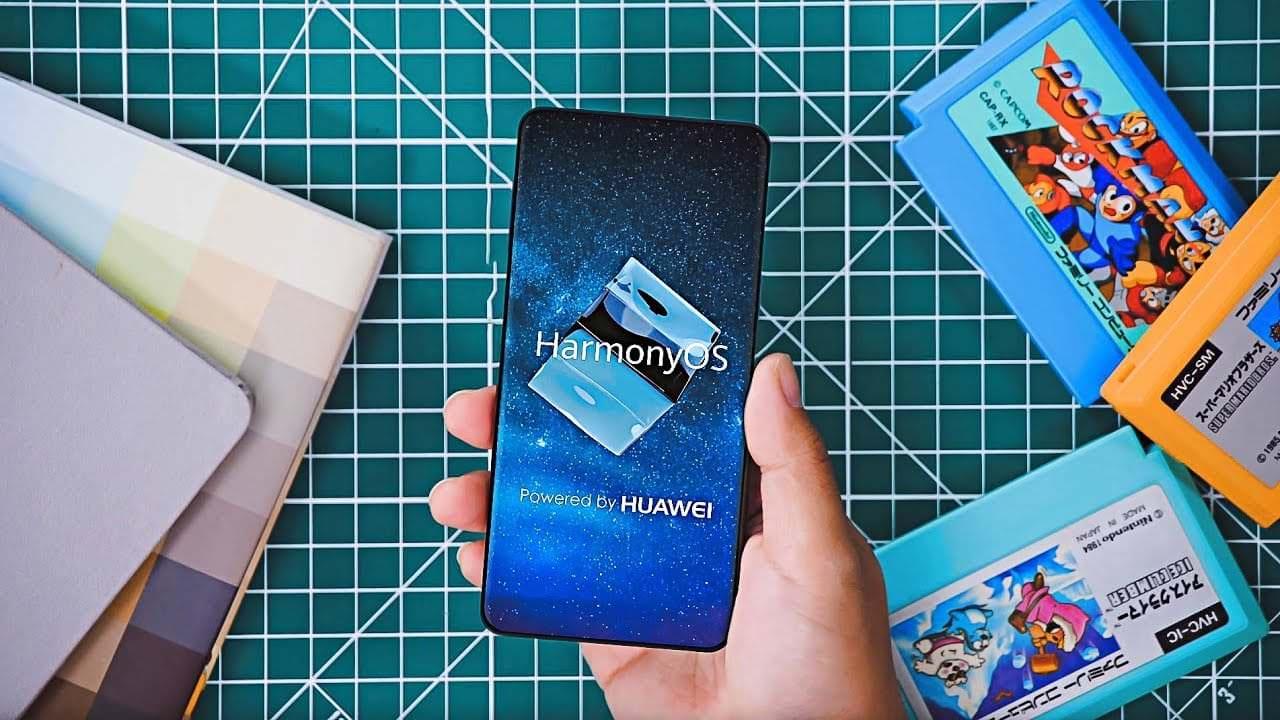 Esta es la cantidad de dinero que Huawei invertirá para que Harmony OS sea como Android y iOS. Noticias en tiempo real