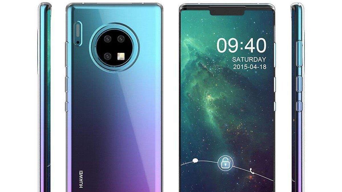 ¿Cómo ver la presentación del Mate 30 de Huawei en vivo?. Noticias en tiempo real