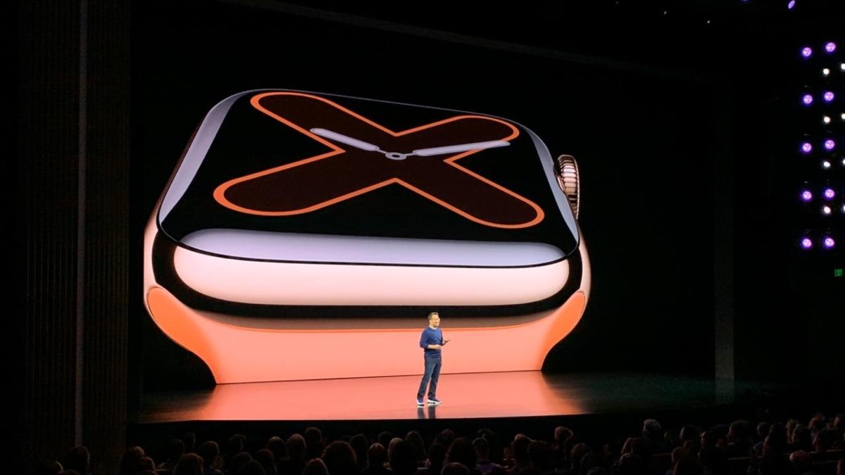 Apple Watch Series 5: Características, precio y disponibilidad. Noticias en tiempo real