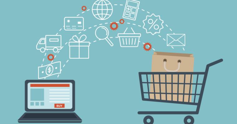 El e-commerce nuestro de cada día. Noticias en tiempo real
