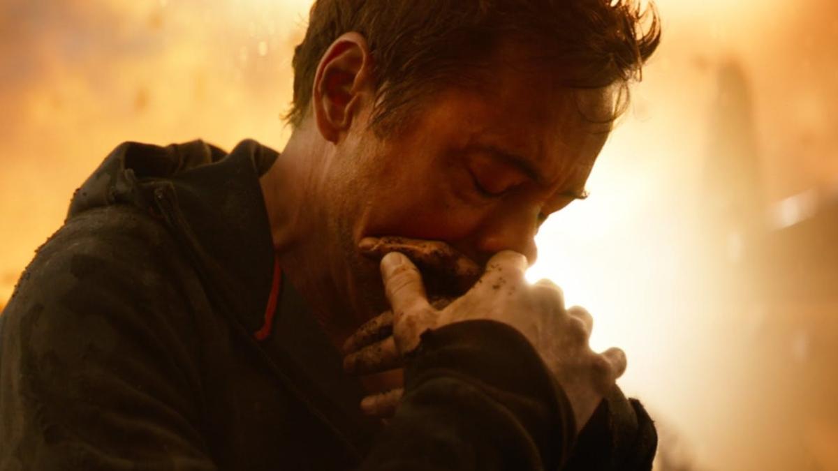 Ni Tony Stark se salva: Hackean cuenta de Instagram de Robert Downey Jr.. Noticias en tiempo real