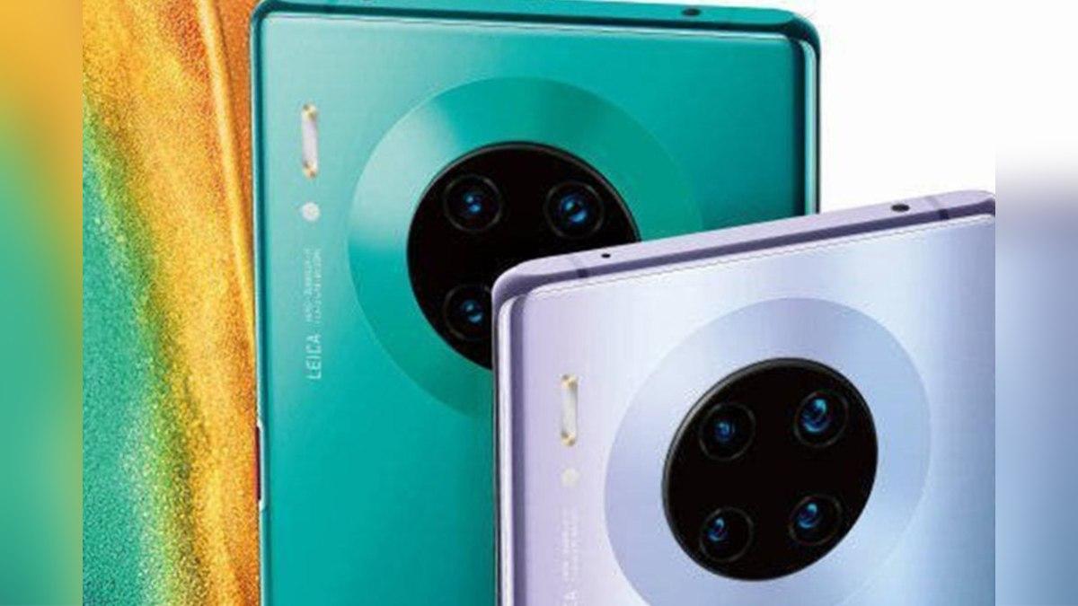 ES OFICIAL: Huawei anuncia el Mate 30; esto es todo lo que sabemos. Noticias en tiempo real