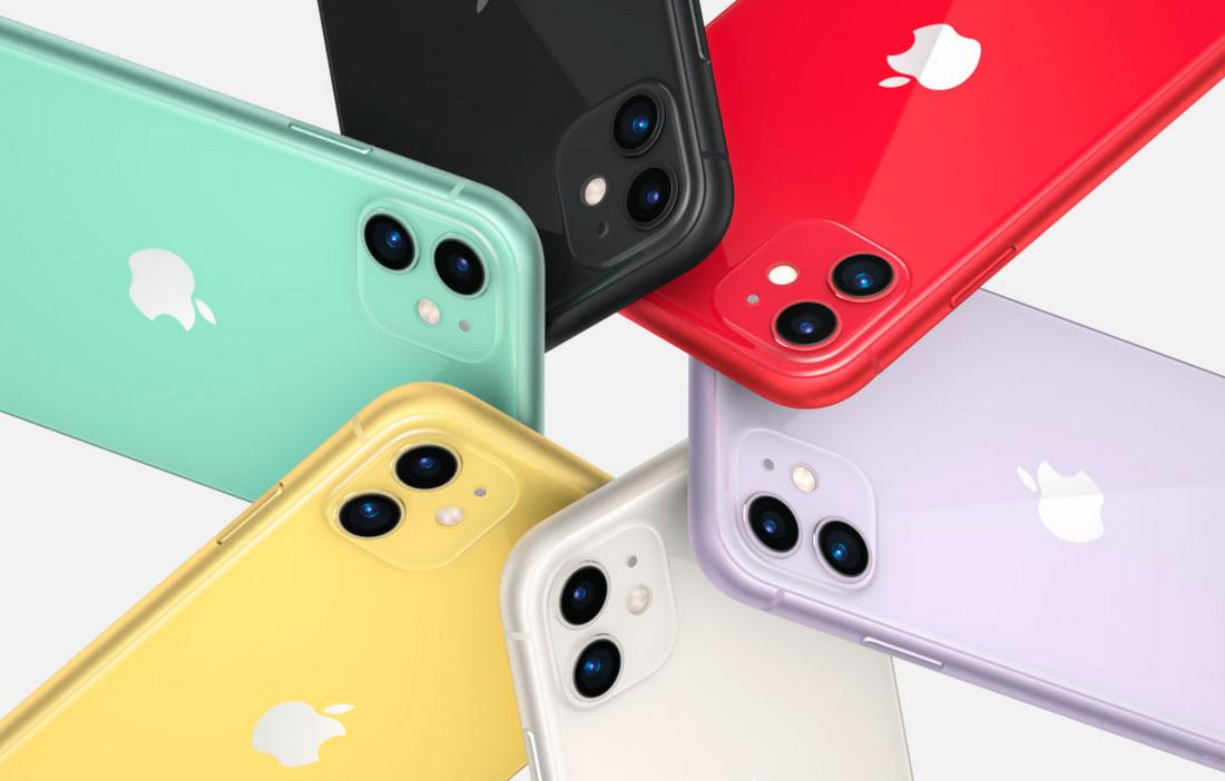 iPhone 11 vs iPhone XR: ¿te conviene comprar el nuevo iPhone?. Noticias en tiempo real
