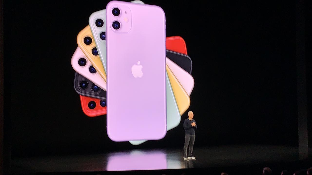 Nuevos iPhone 11: precio, especificaciones y disponibilidad. Noticias en tiempo real