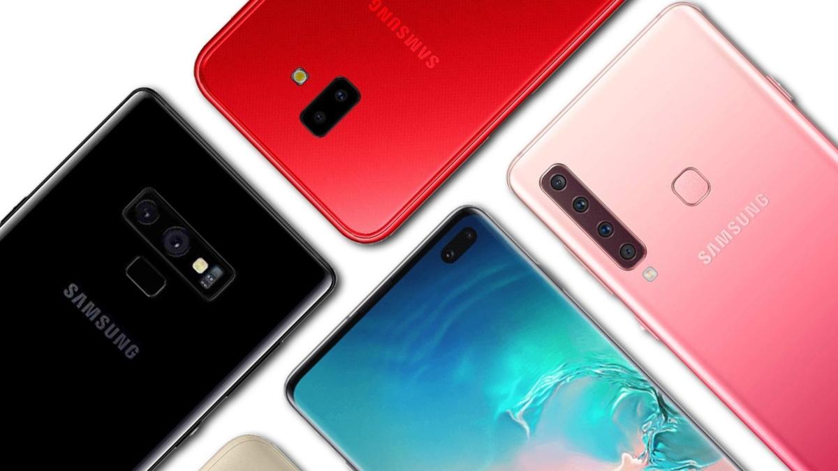 los-telefonos-mas-vendidos-en-el-2019-samsung-y-apple-lideran