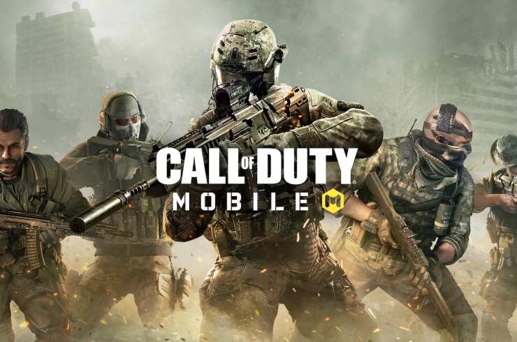 tencent gaming buddy call of duty