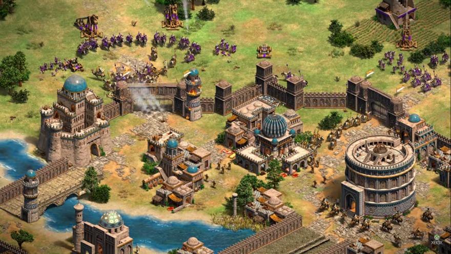 Age Of Empires 2 Profi Tipps