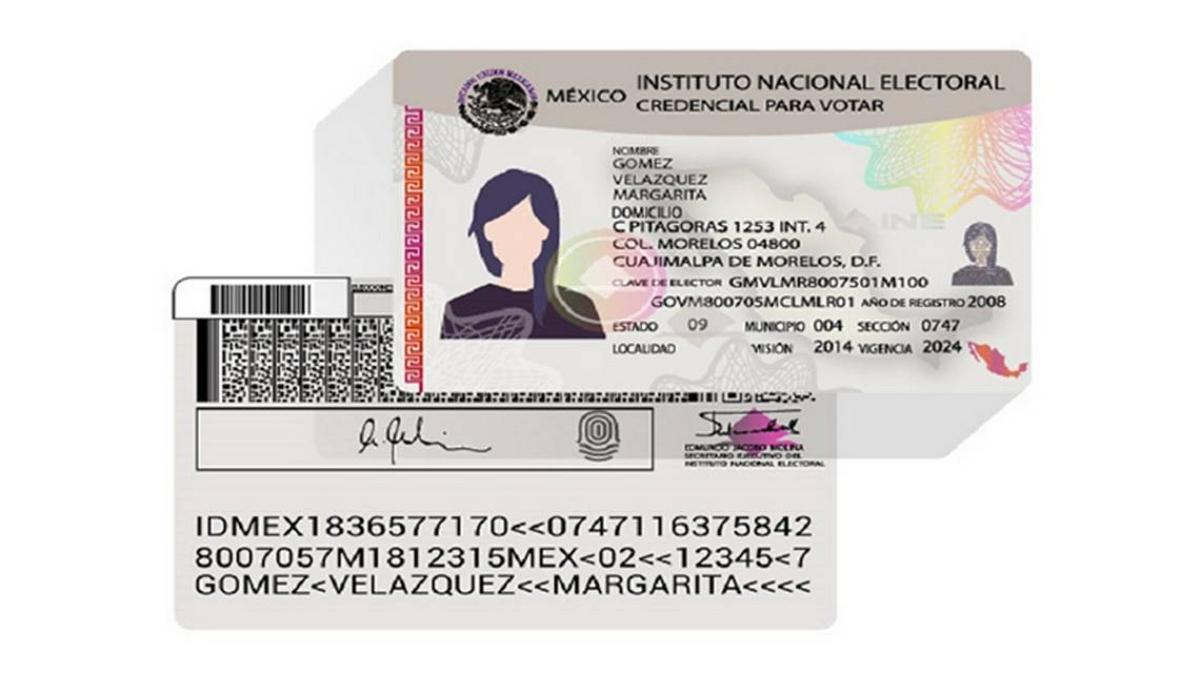 ine-integrara-codigo-qr-en-la-credencial-para-votar-y-asi-es-como-funcionara