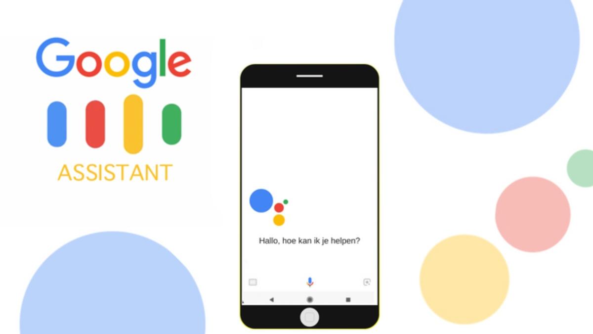 unocero - Los comandos que debes decir a Google Assistant para que elimine  lo que no debió escuchar