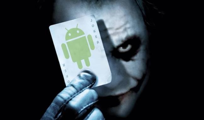 Google Play Store elimina seis apps con malware Joker