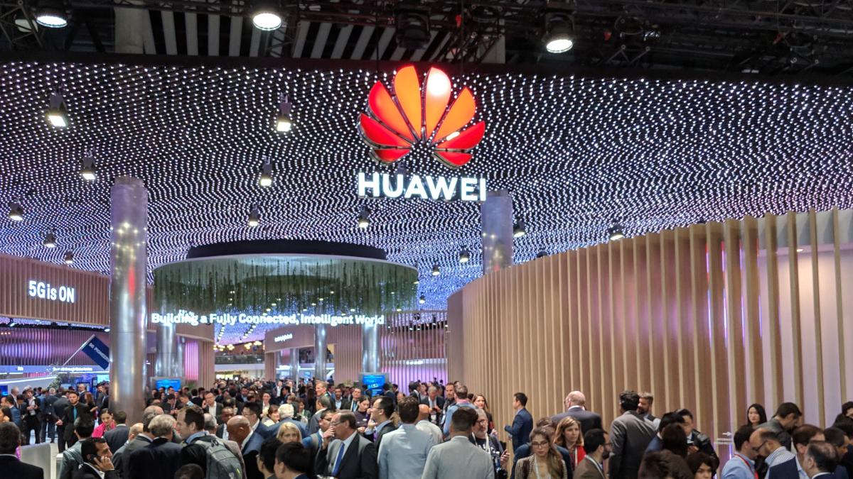 Huawei-honor-realme-mwc