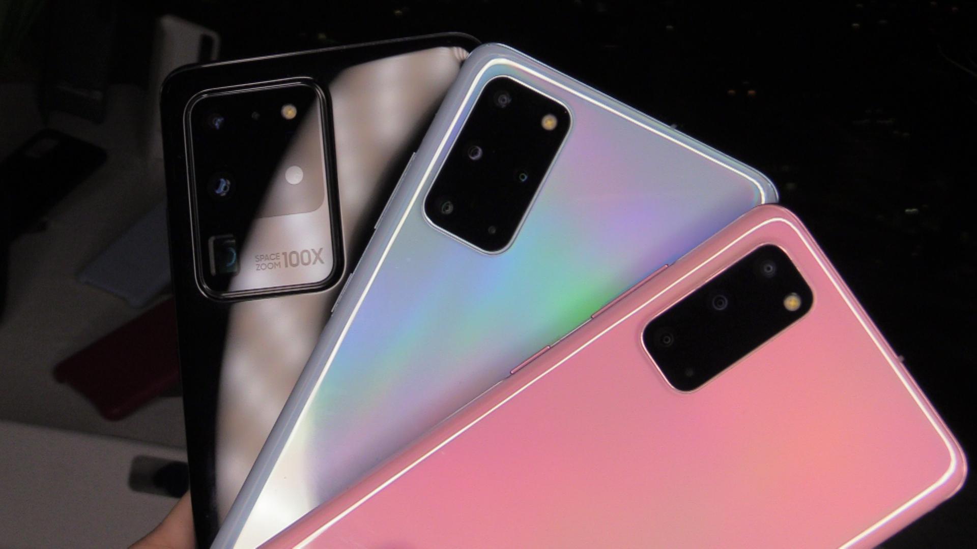 galaxy-s20-conoce-todos-los-detalles-de-los-nuevos-telefonos-de-samsung