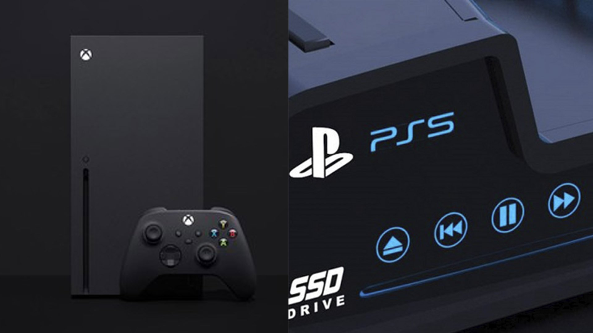 Unocero Por Que Creo Que Es Mejor La Xbox Series X Que La Ps5