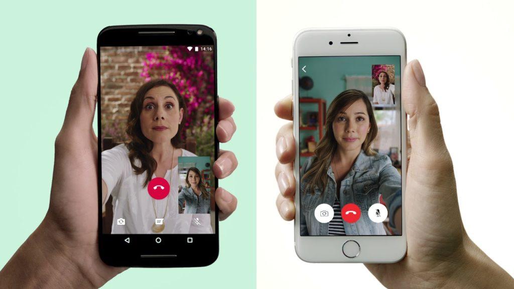 Esta nueva tecnología haría que las llamadas y videollamadas ...