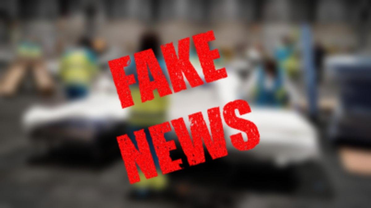 Resultado de imagen de fake news netflix