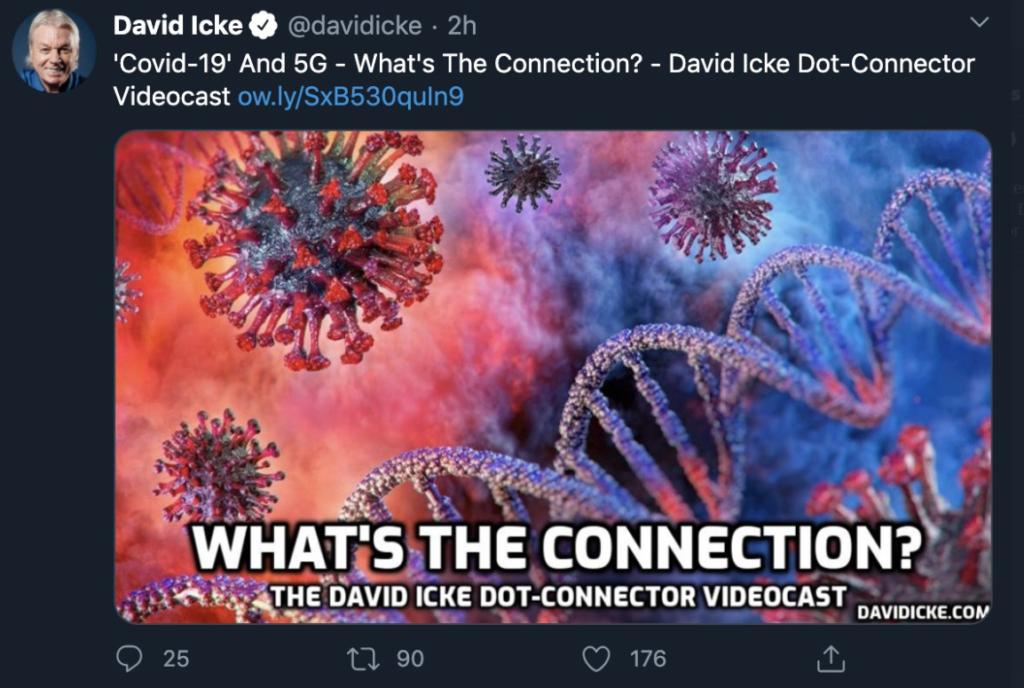 Es verdad que las redes 5G ayudan a propagar el coronavirus? Esto ...