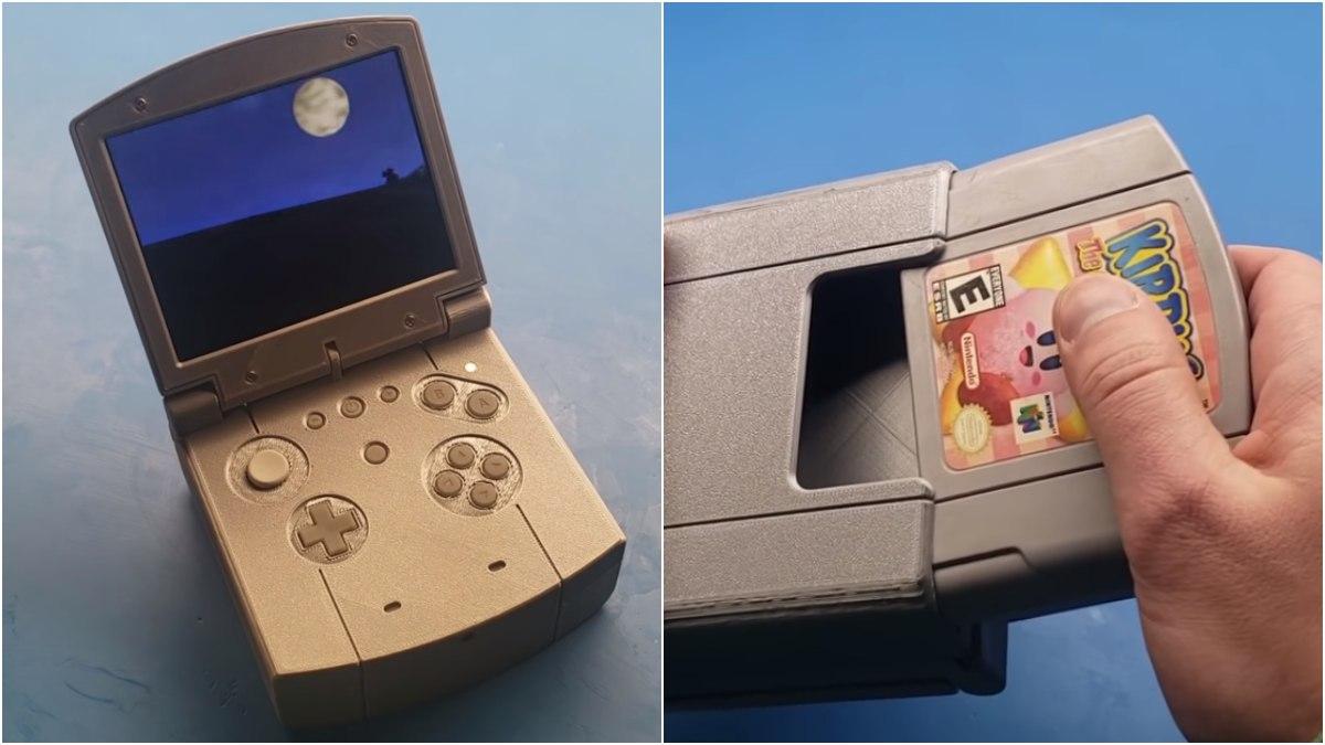 video-crearon-version-portatil-del-nintendo-64-que-funciona-con-cartuchos