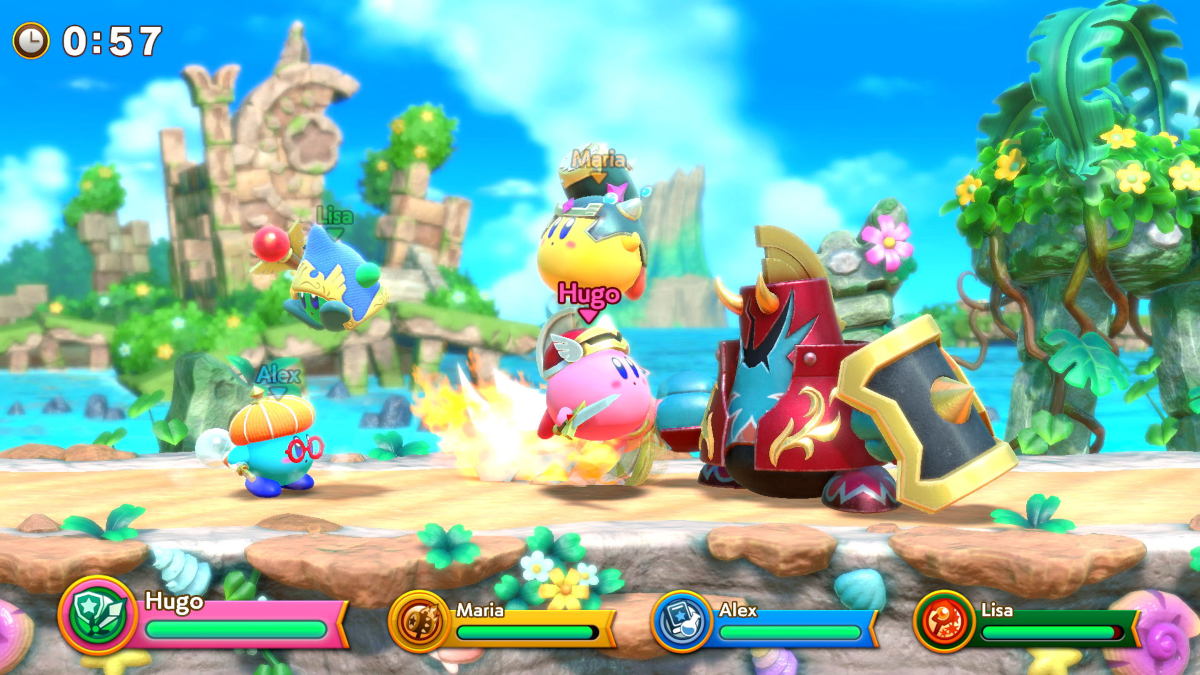 Unocero Nintendo Switch Sé Feliz En Este Encierro Y Descarga Estos Juegos Gratis