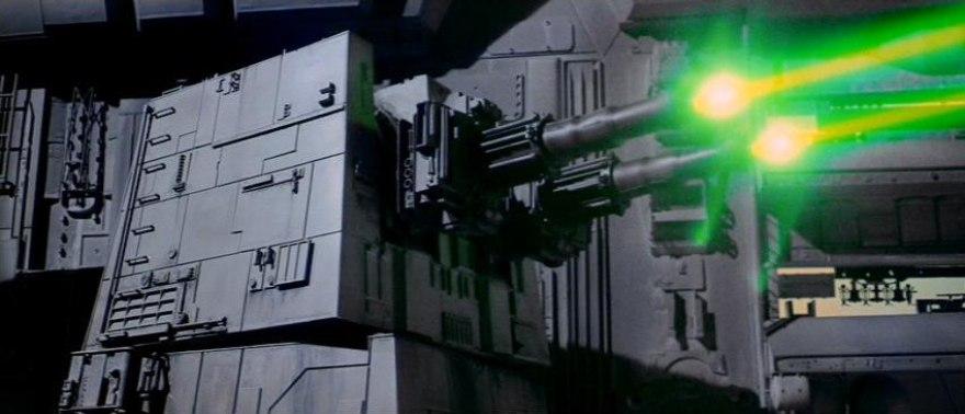 arma rayo laser vida real 3 1