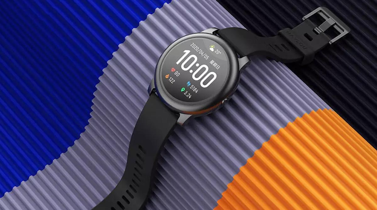 xiaomi-vende-un-reloj-inteligente-con-1-mes-de-autonomia-por-menos-de-600-pesos