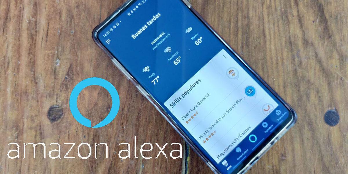 Alexa Quiere Que Te Olvides De Google Assistant Y Siri