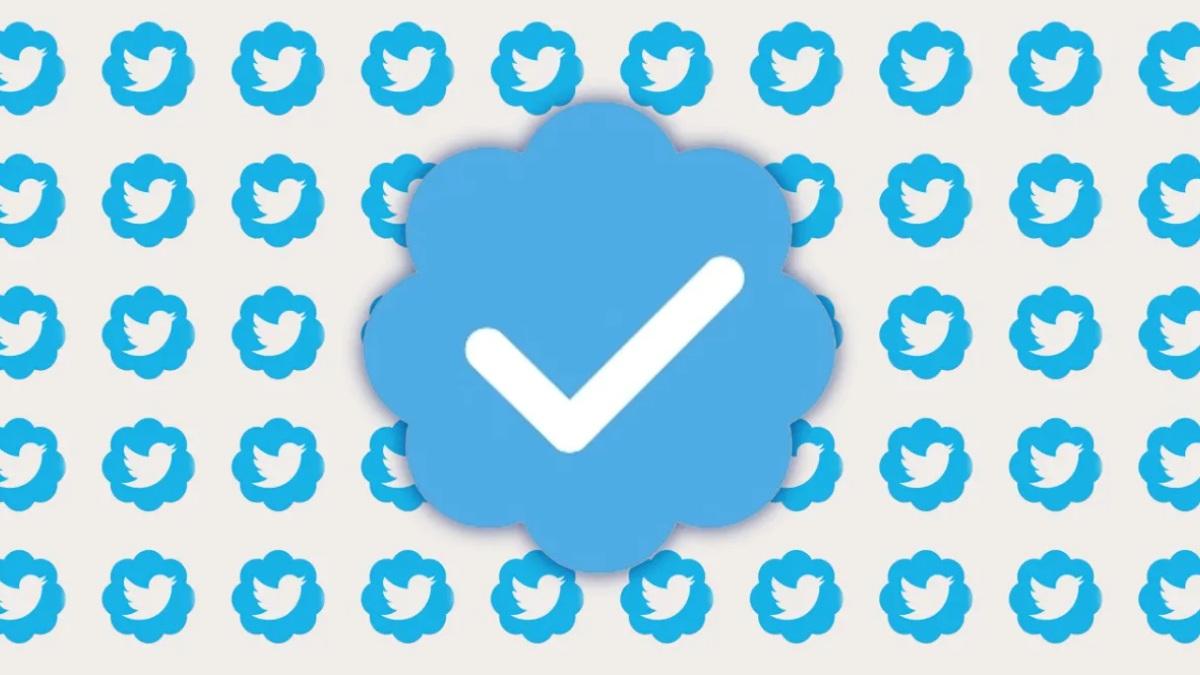 Twitter cuentas verificadas