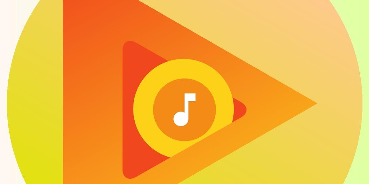 Google Play Musik Konto