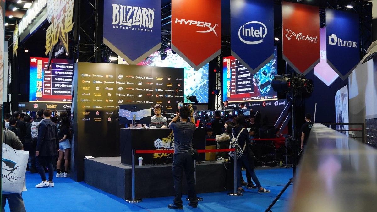 Torneo de League of Legends se hará en China y más noticias de esports. Noticias en tiempo real
