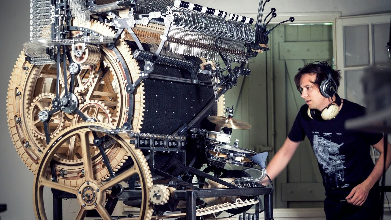 10 inventos tecnológicos extraños que desbordan creatividad. Noticias en tiempo real
