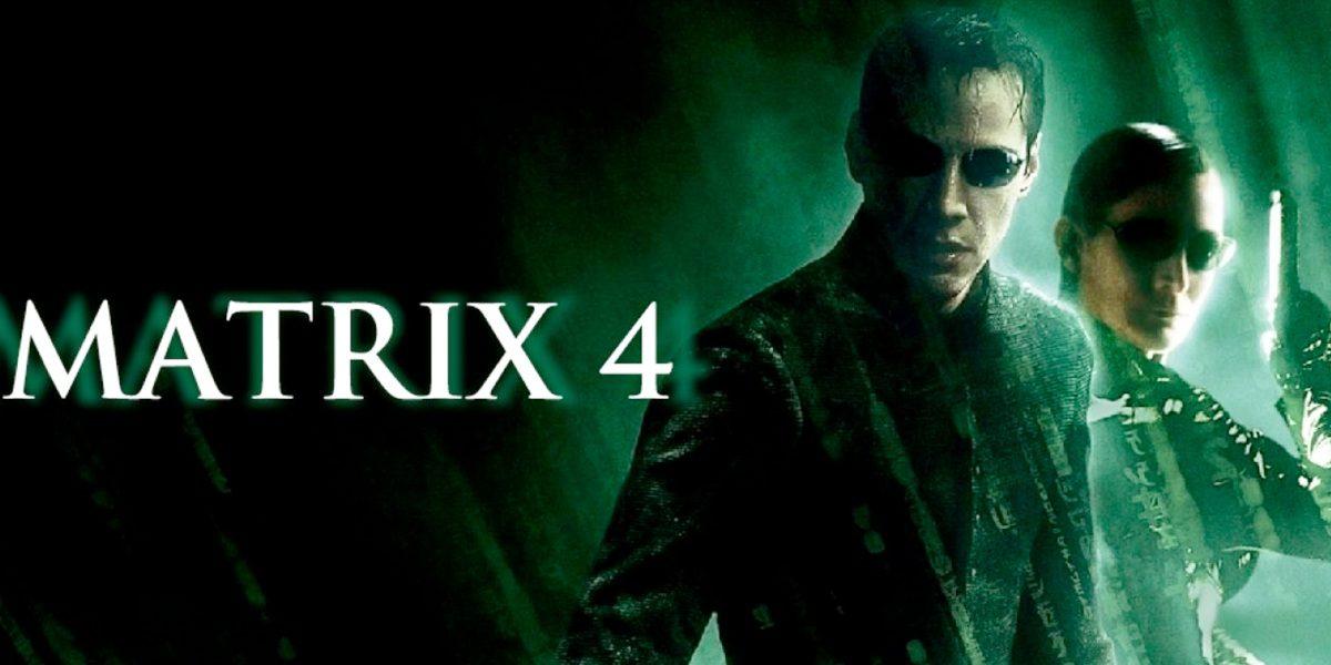 unocero - Matrix 4 será una historia ¿de amor? Esto dice Keanu Reeves