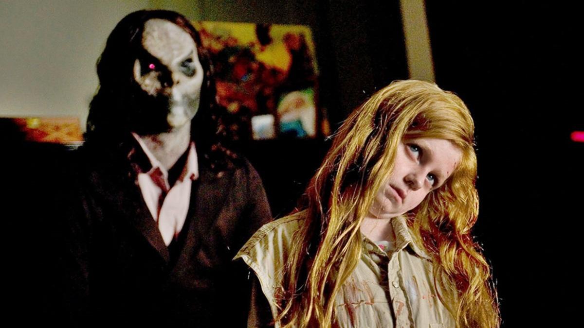 Películas de terror que puedes ver en Netflix y Prime Video. Noticias en tiempo real