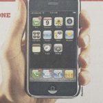te-acuerdas-asi-anunciaban-el-primer-iphone-en-periodico-mexicano