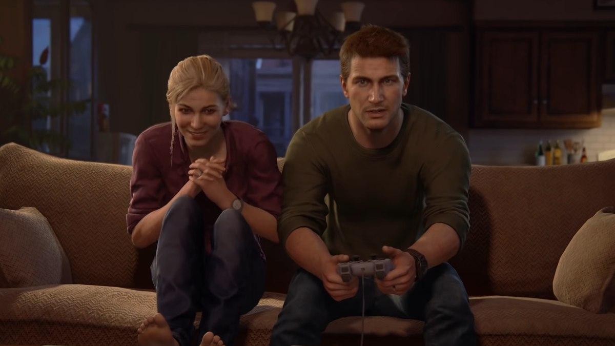 Los juegos de PlayStation 4 reunidos en un solo video. Noticias en tiempo real