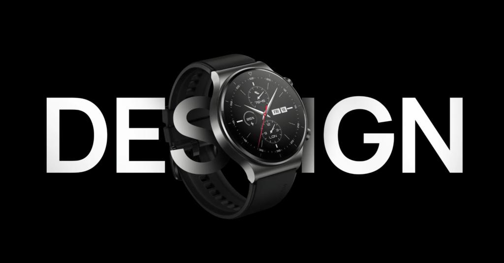 Huawei Watch GT2 Pro: el clásico de Huawei recibió un 'upgrade', Cloud Pocket 365