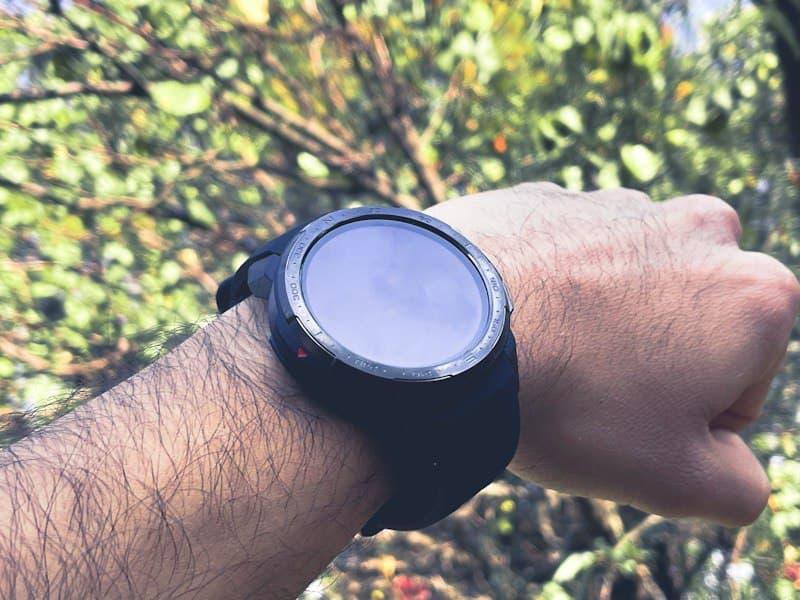 Honor Watch GS Pro: esto es lo que más nos ha gustado del smartwatch creado para los aventureros. Noticias en tiempo real