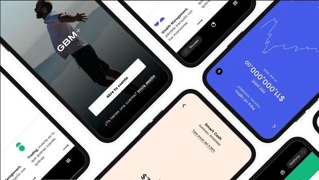 ¿Cómo invertir desde tu celular?. Noticias en tiempo real