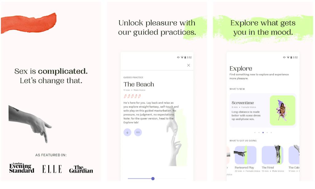 Las ocho apps con funciones más extrañas, Cloud Pocket 365
