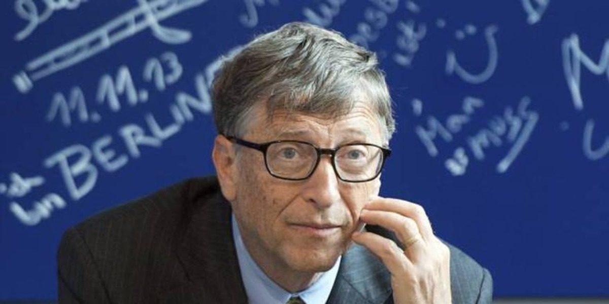 Widerstand 2021 Bill Gates