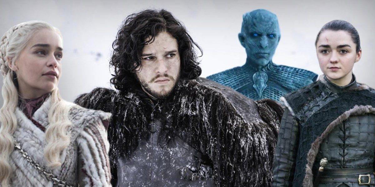 Game Of Thrones Fernsehserien.De