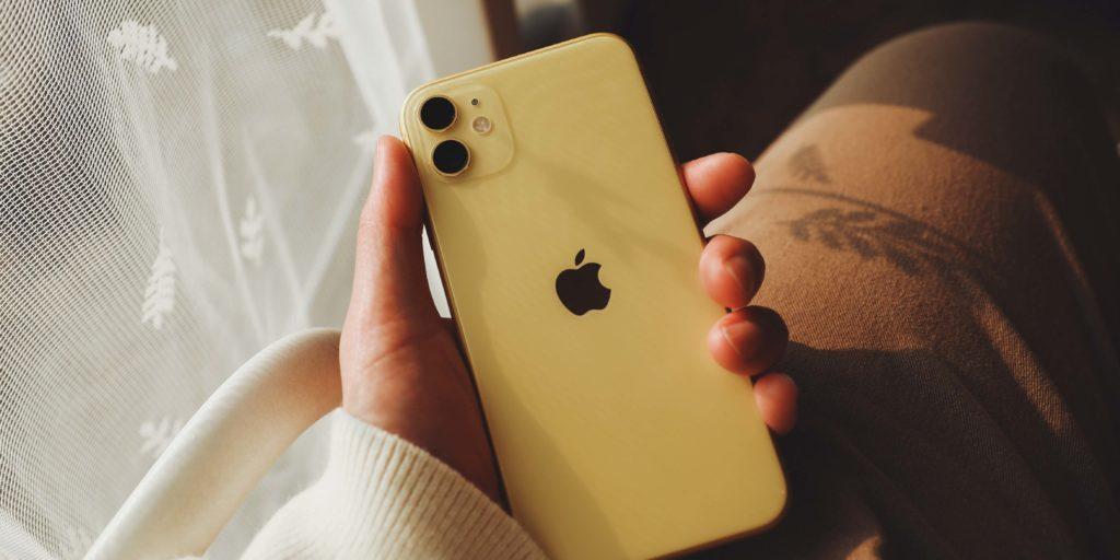 unocero - Los iPhone 13 tendrán una versión de almacenamiento nunca vista