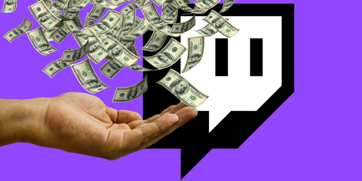 unocero - Si quieres ganar dinero por hacer streams en Twitch, primero ve  esto