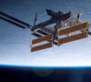 los-primeros-civiles-llegaran-a-la-estacion-espacial-a-partir-de-2022